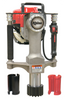 GPD-40 Gas Powered Fence Pro Post Driver