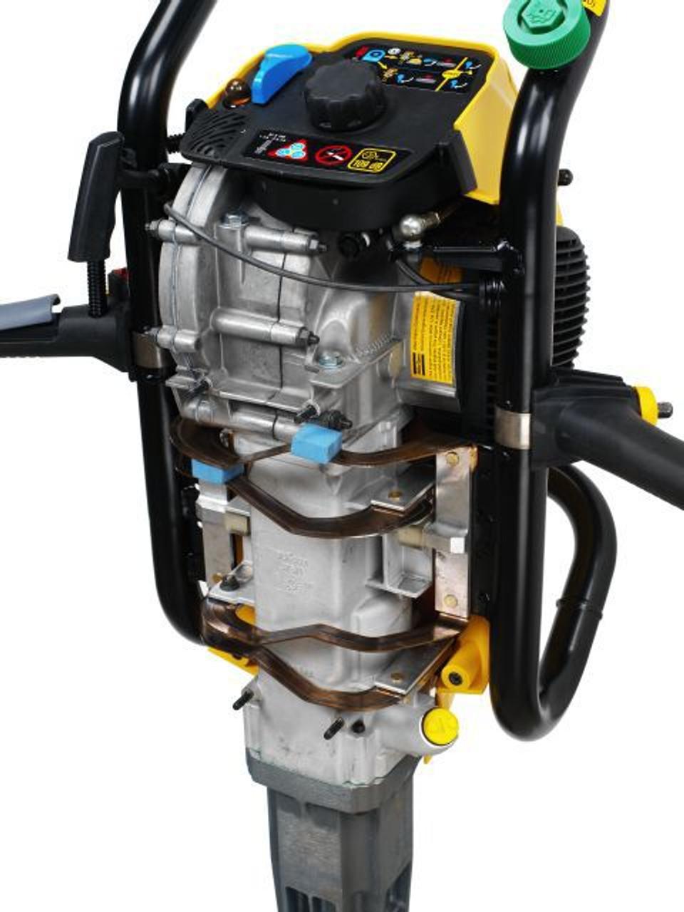 Atlas Cobra Pro Gasoline Breaker - Portable Power