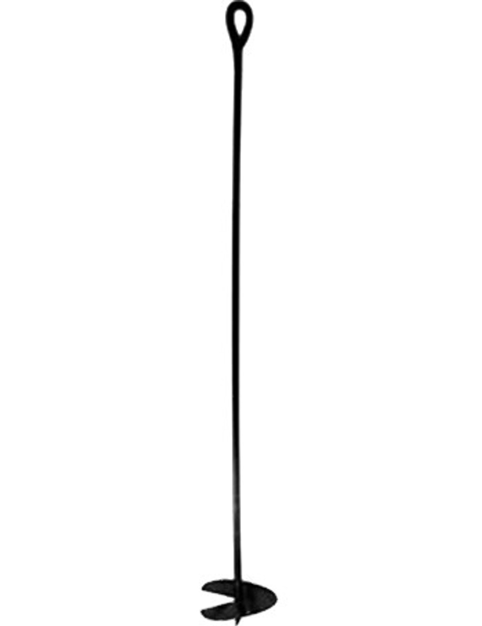 "HEAVY DUTY Screw in Anchor 3/4"" x 48"" w/6"" Helix"