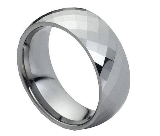 High Quality Tungsten Ring