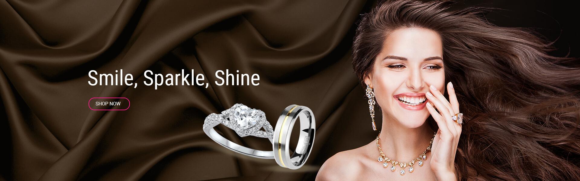 Buy Promise Rings Online