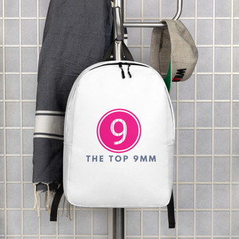 TheTop9 Backpack