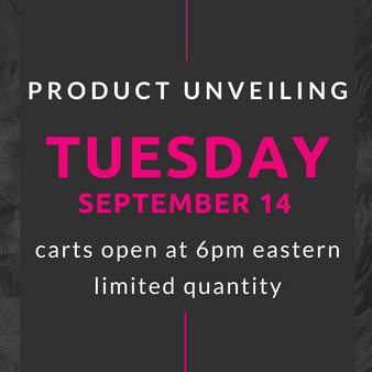 Tuesday Unveiling