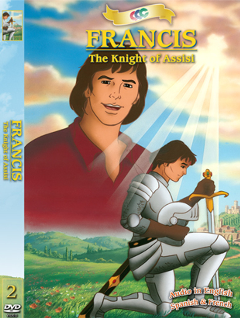 Francis : The Knight of Assisi