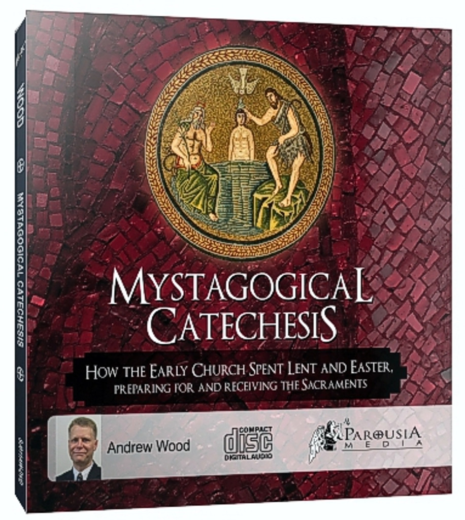 Mystagogical Catechesis