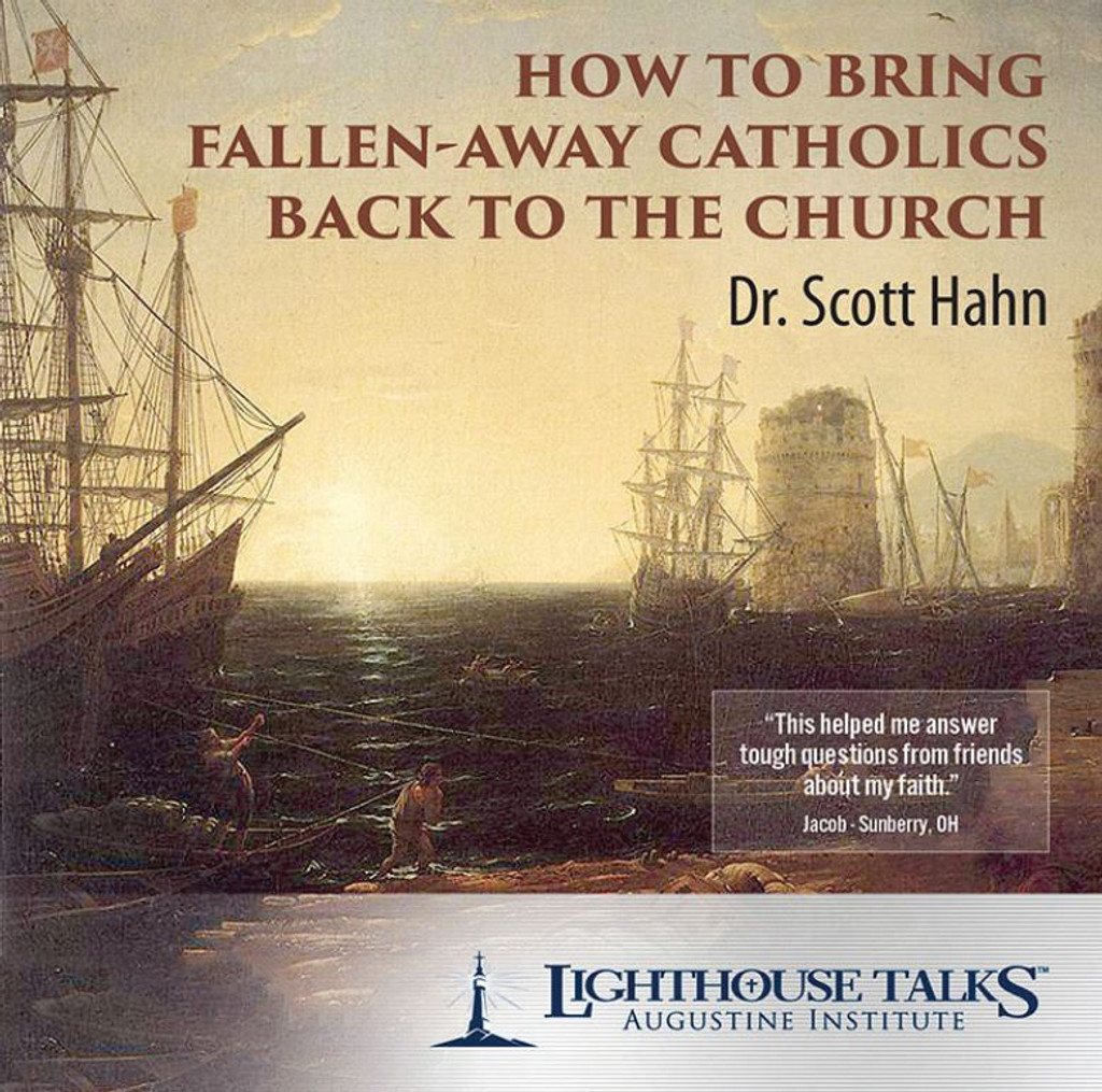 How to Bring Fallen Away Catholics Back to the Church