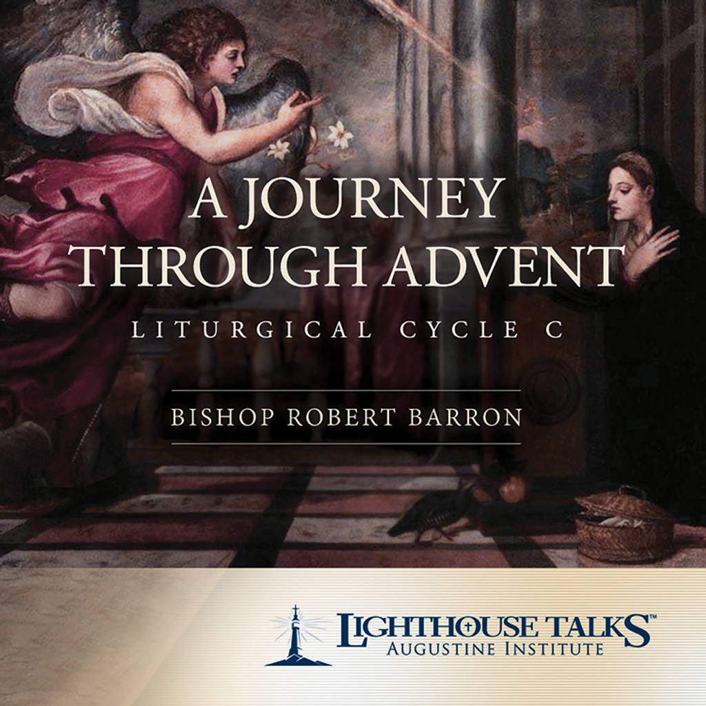 A Journey Through Advent :  Liturgical Cycle C