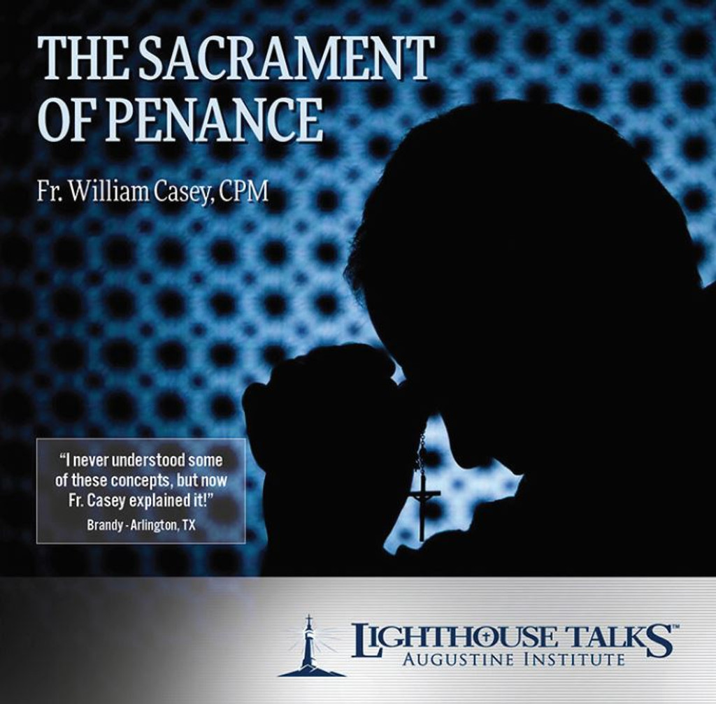The Sacrament of Penance