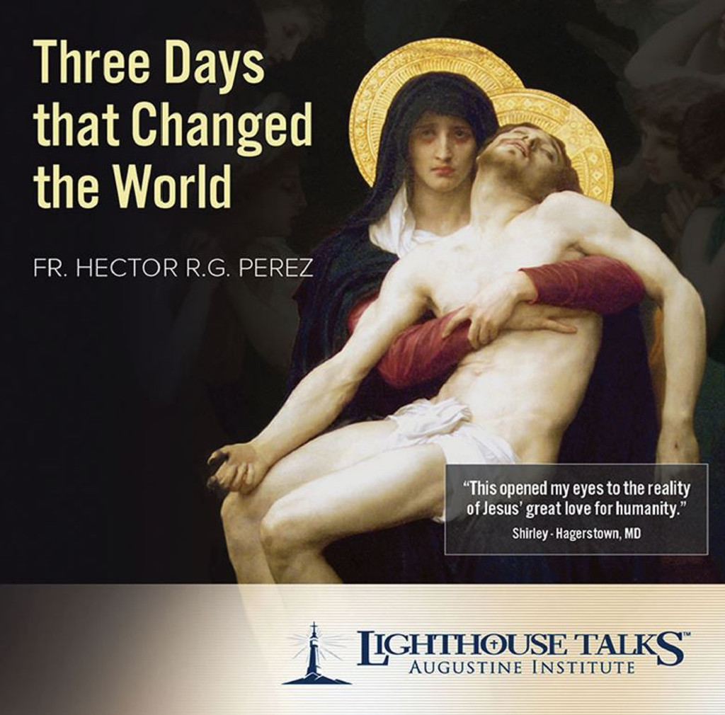 Three Days That Changed the World