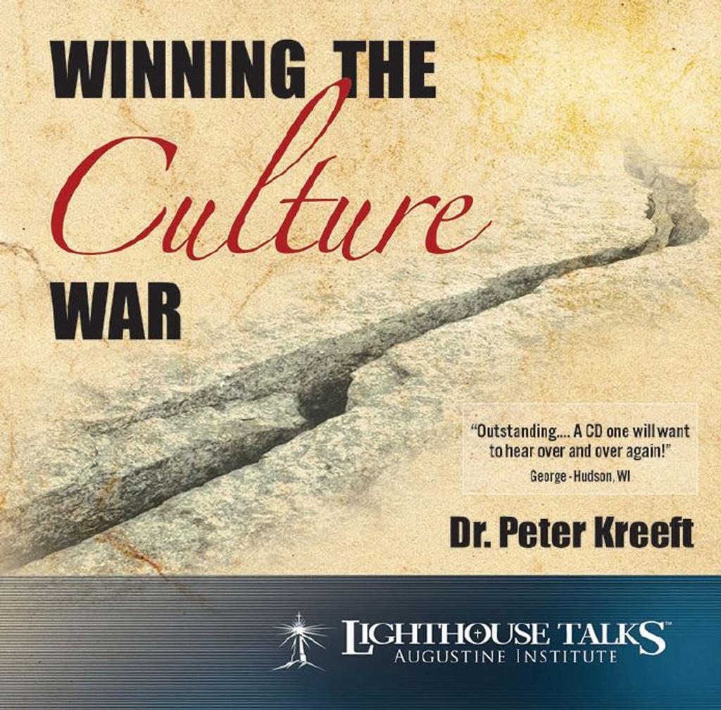 Winning the Culture War