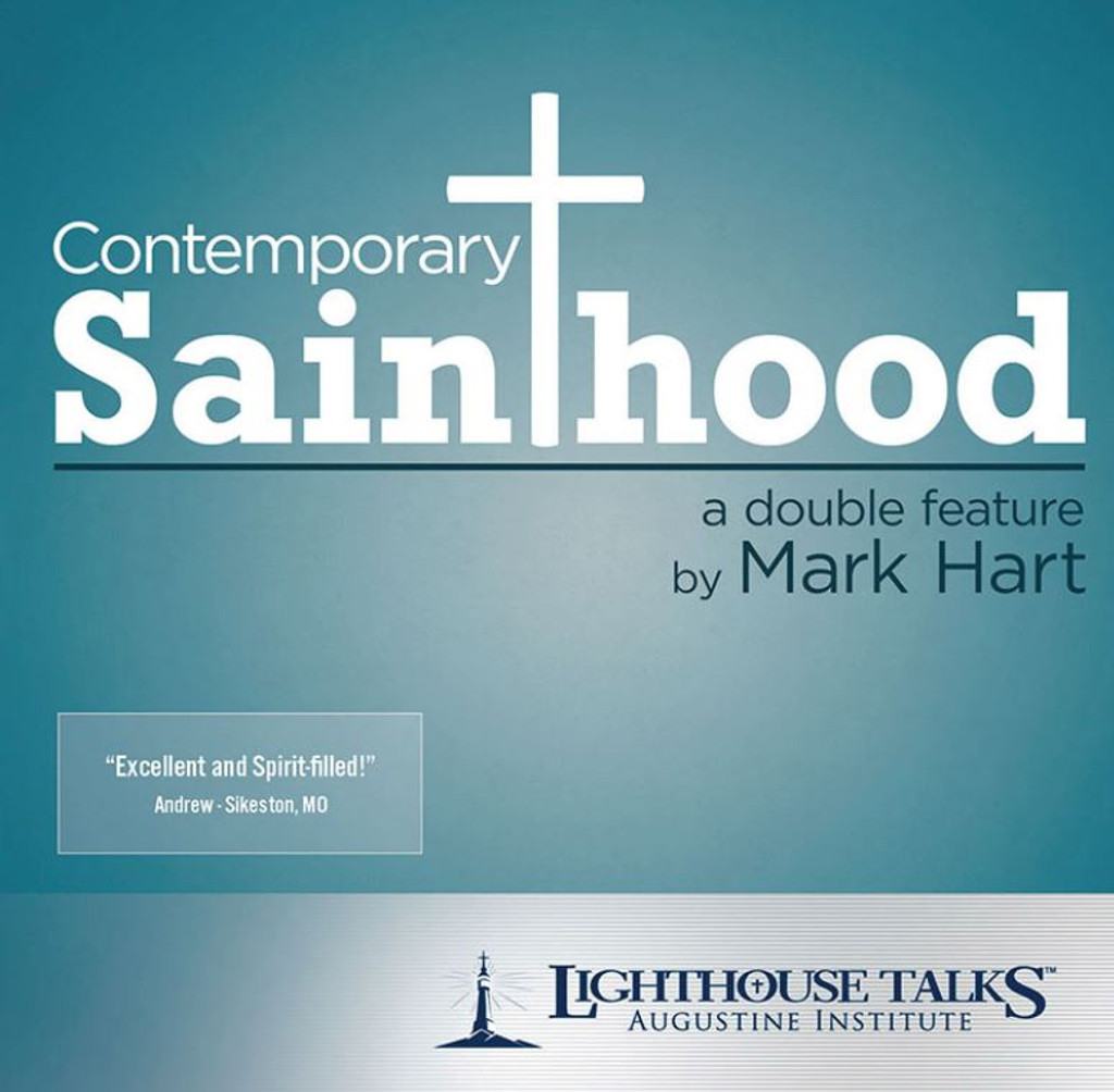 Contemporary Sainthood