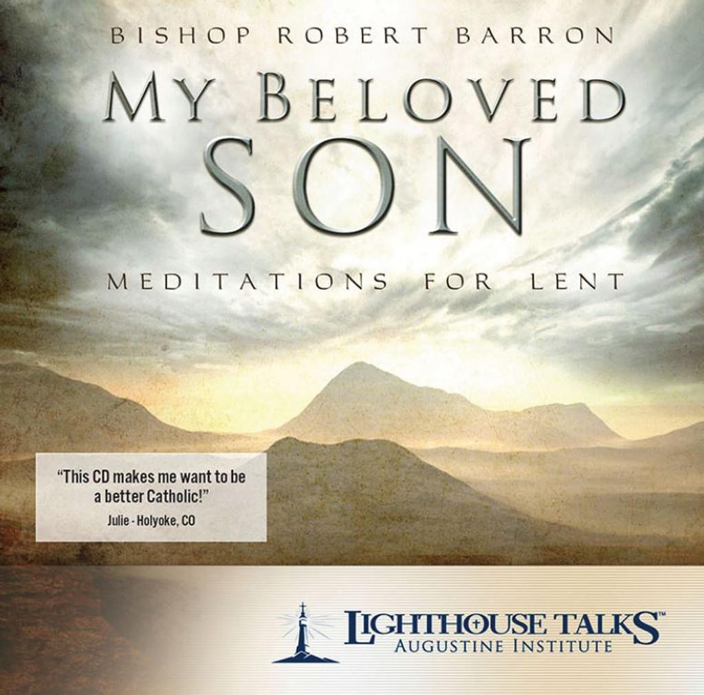 My Beloved Son: Meditations for Lent