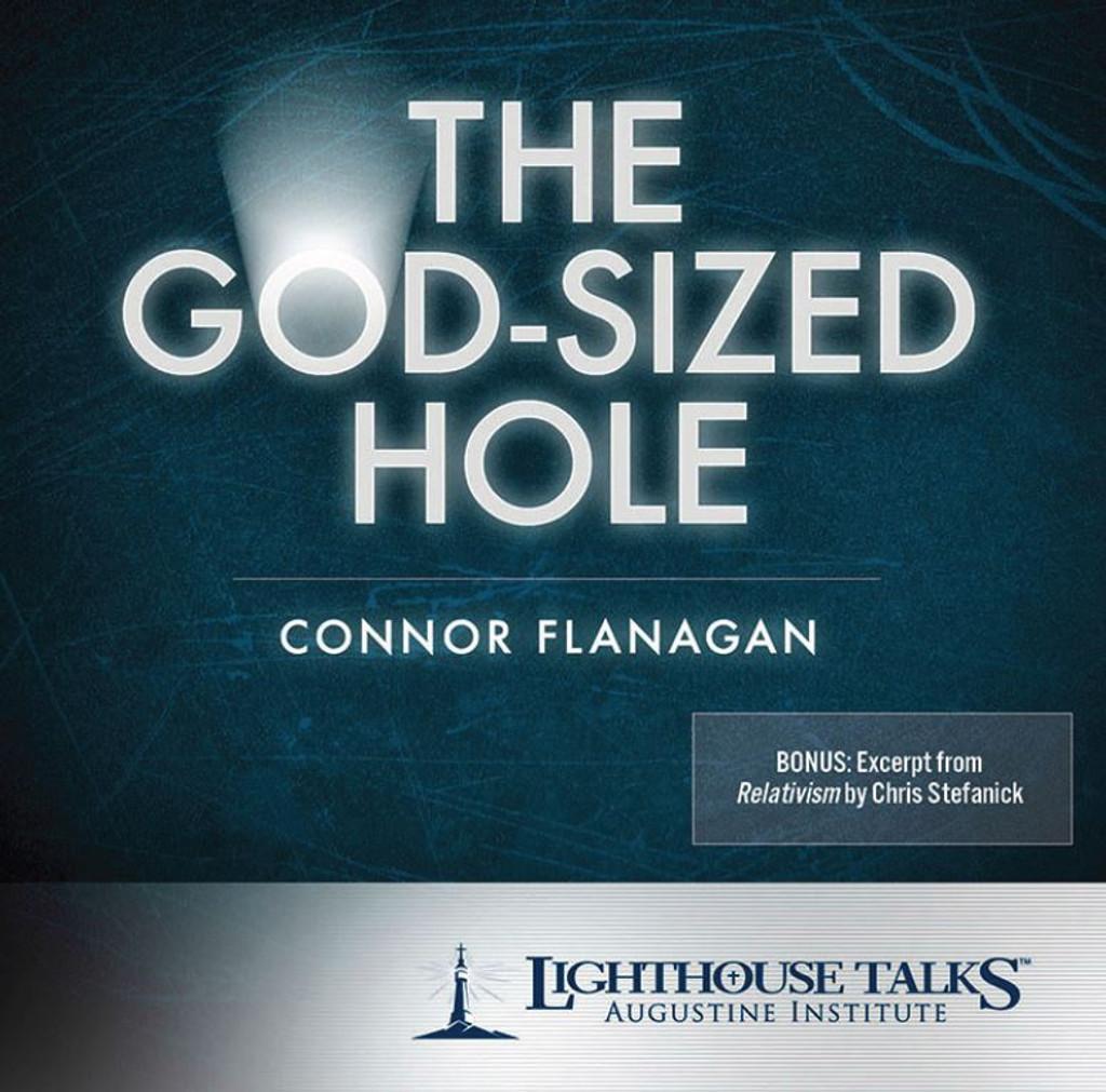 The God-sized Hole