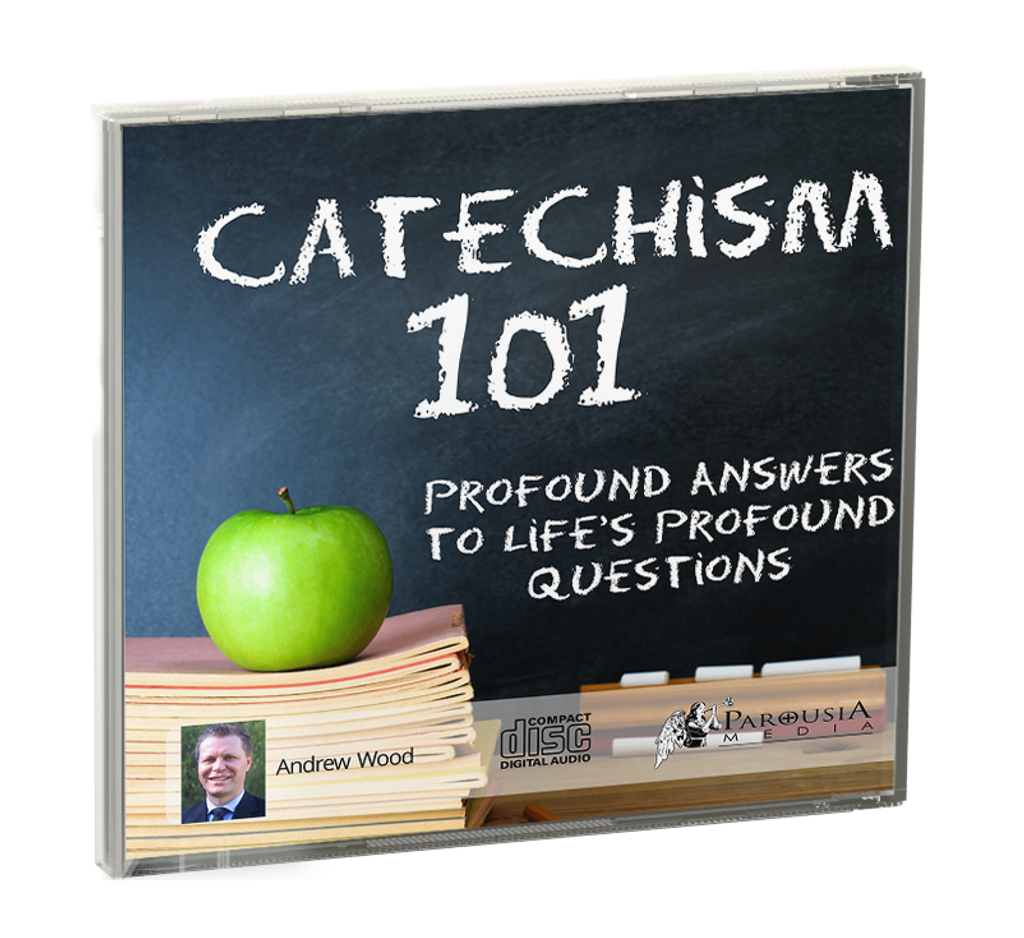 Catechism 101 MP3