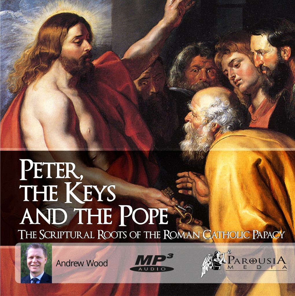 Peter, the Keys and the Pope MP3