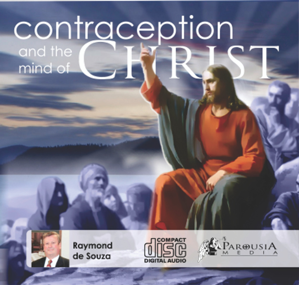Contraception and the Mind of Christ MP3