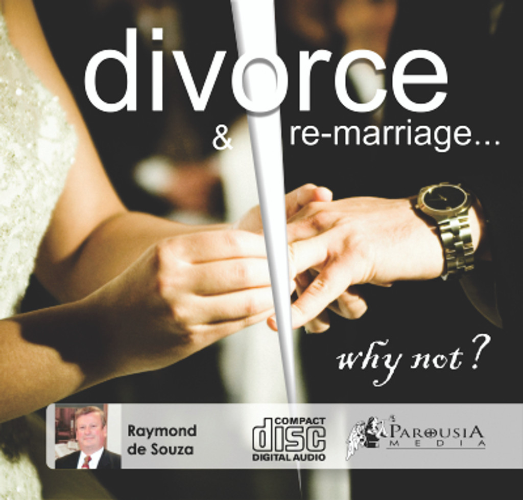 Divorce & Re-marriage; why not? MP3