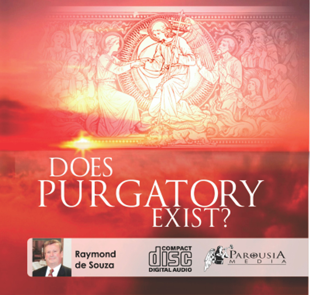 Does Purgatory Exist? MP3
