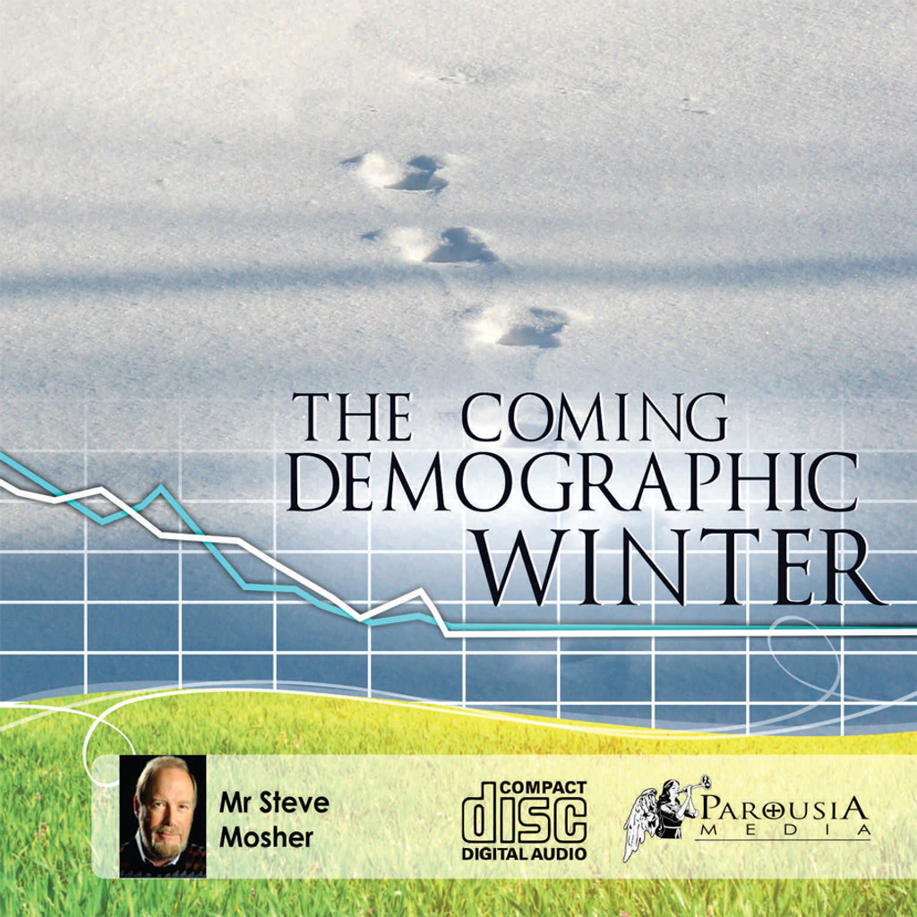 The Coming Demographic Winter MP3