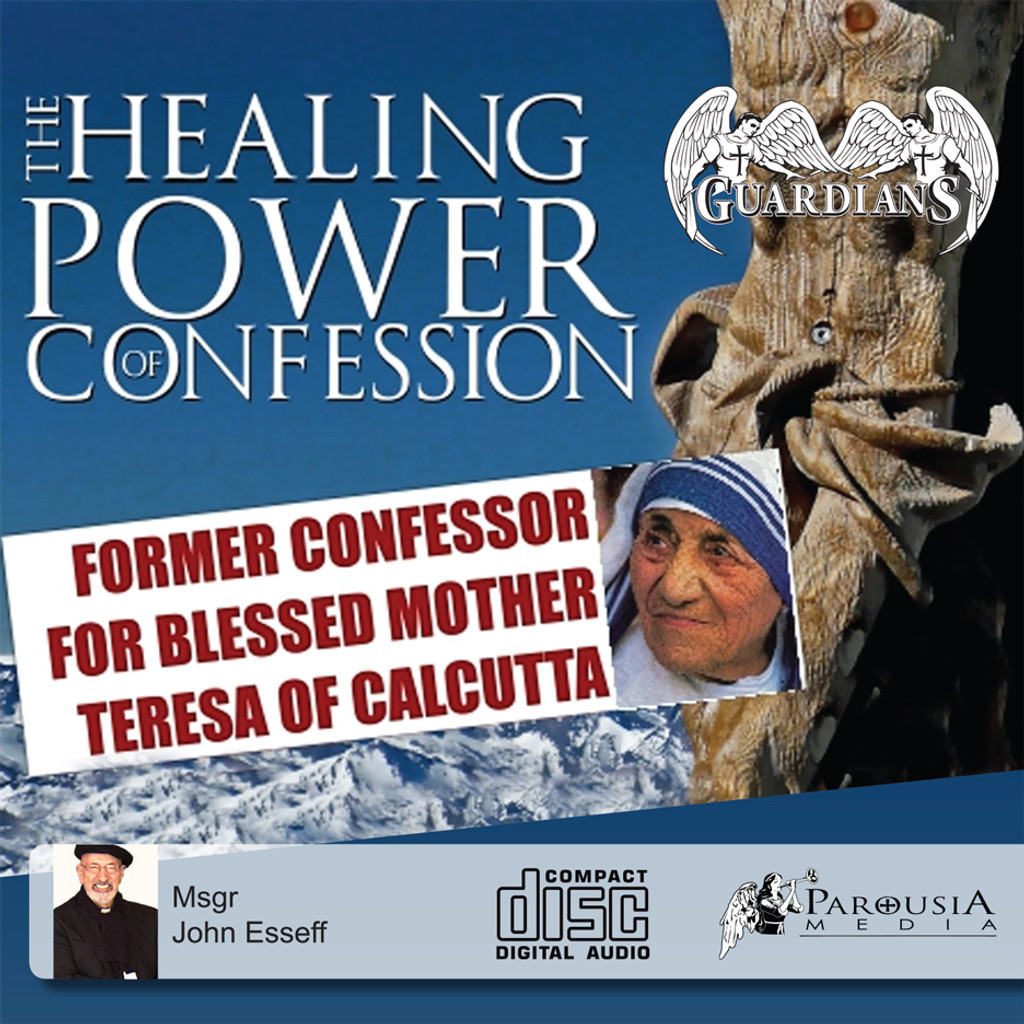 The Power of Confession - Monsignor John Esseff MP3