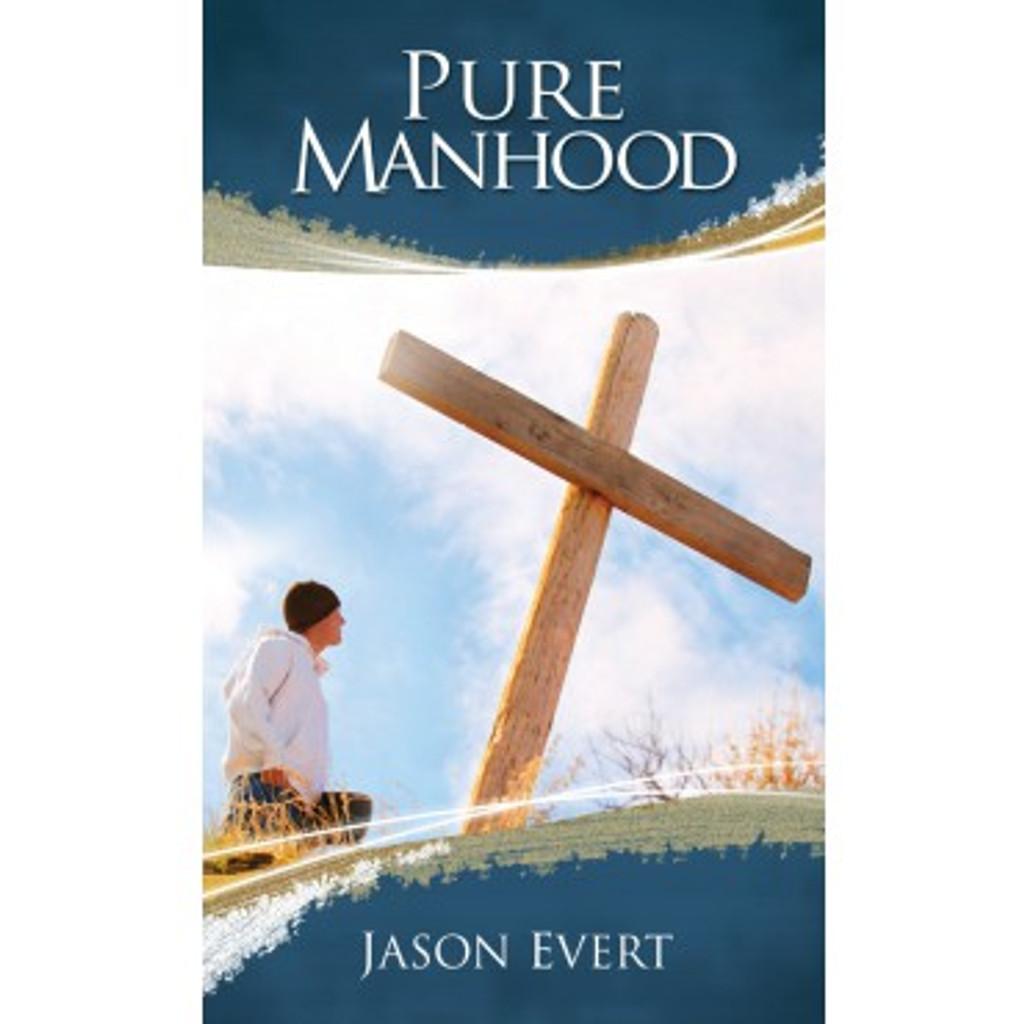 Pure Manhood - Jason Evert - Catholic Edition (Booklet)