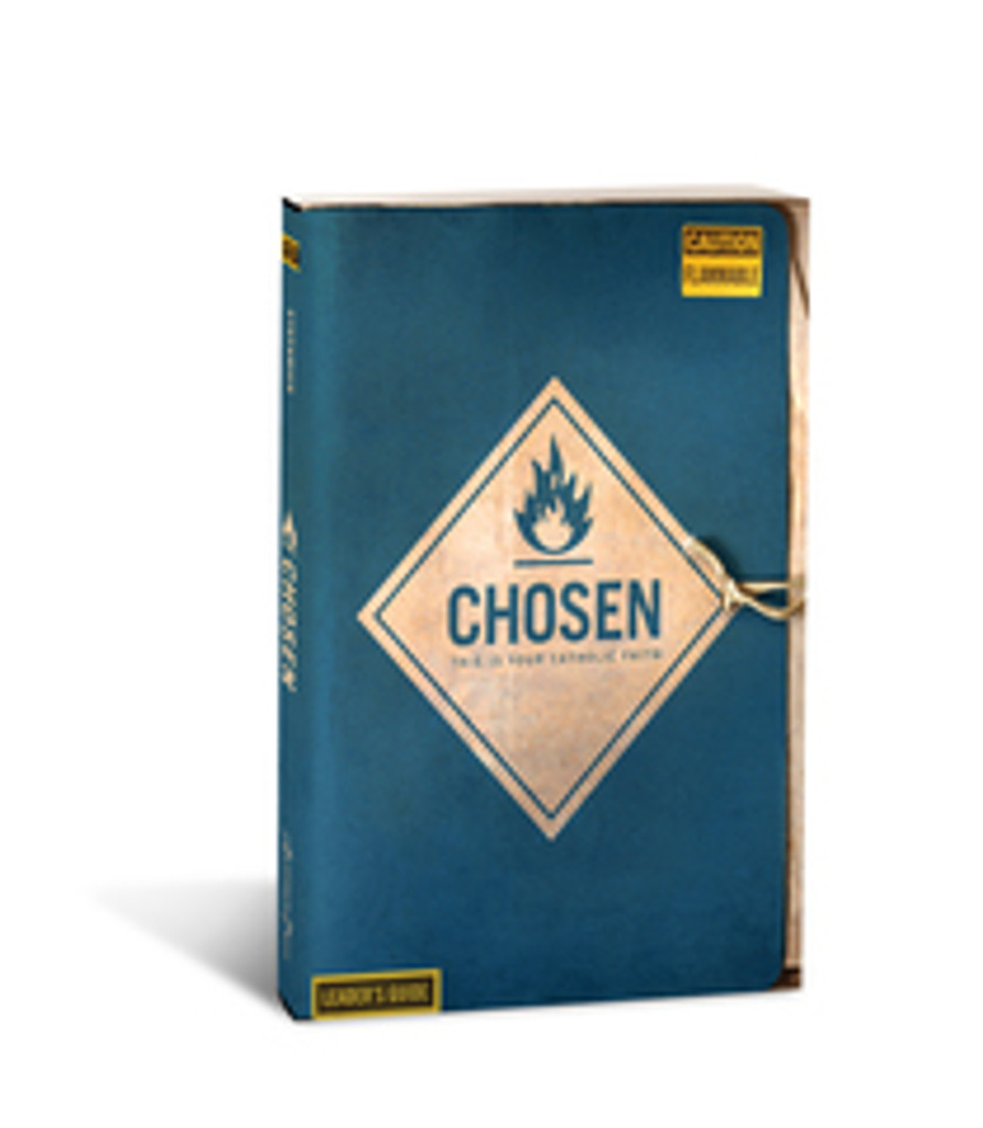Chosen Faith Formation Leaders Guide