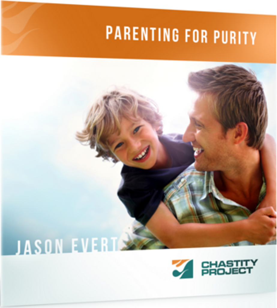 Parenting For Purity
