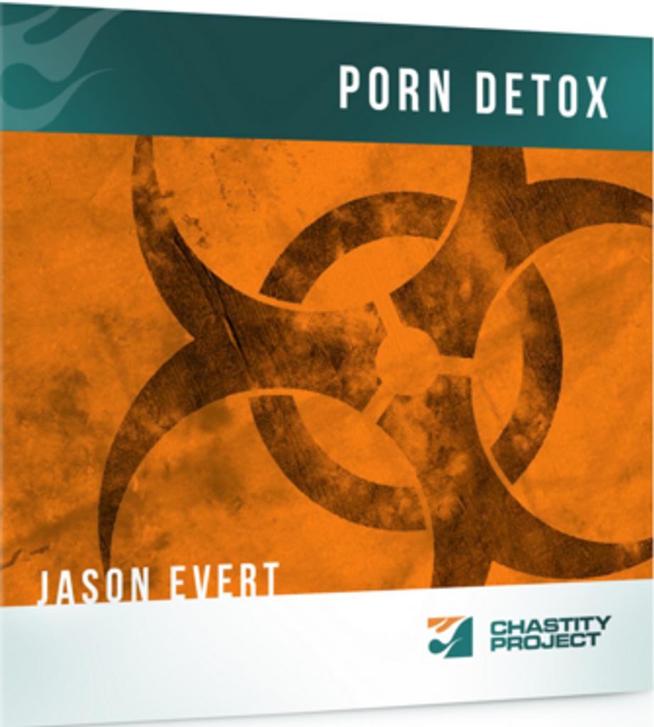 Porn Detox (CD)