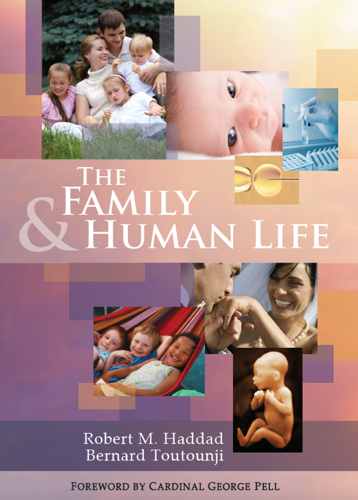 The Family and Human Life