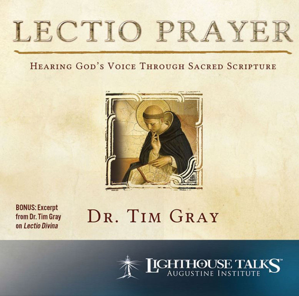 Lectio Prayer