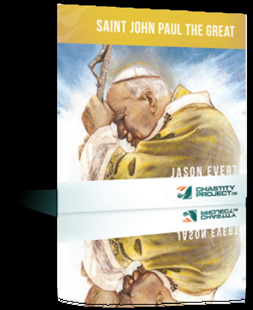 Saint John Paul the Great