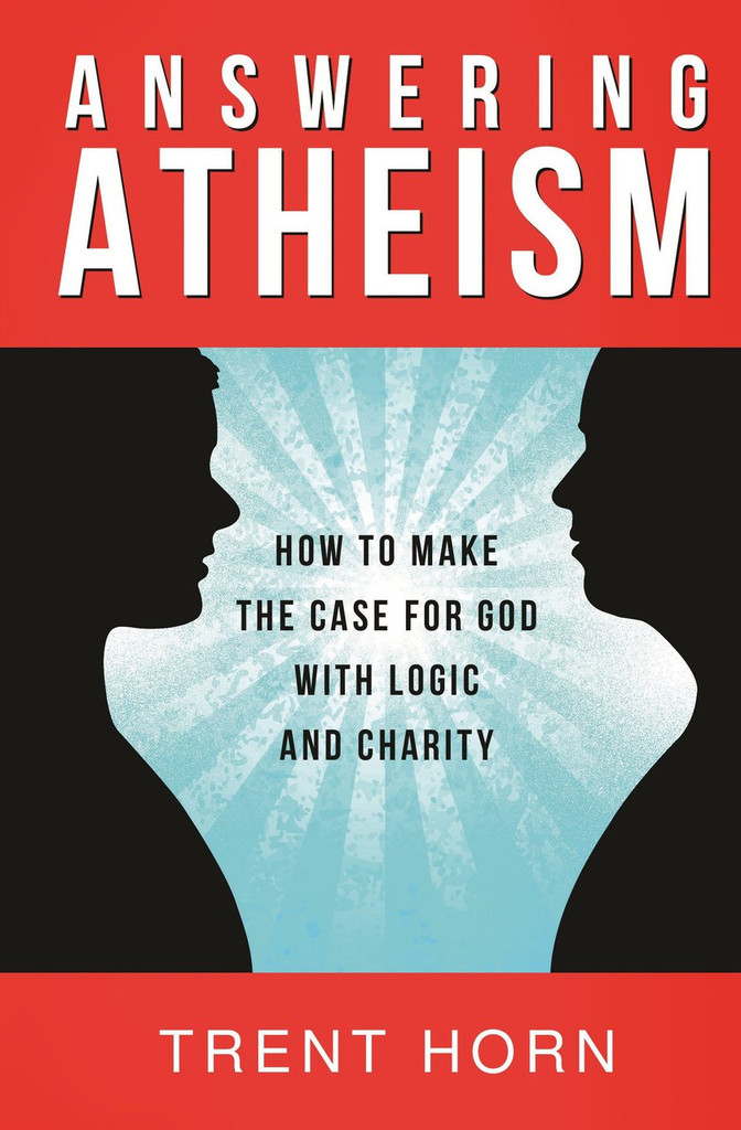 Answering Atheism - Trent Horn - Catholic Answers (DVD)