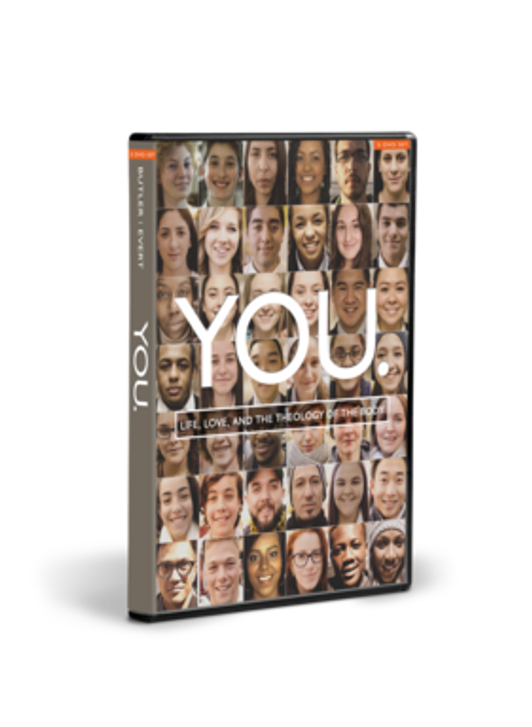 You: Life, Love and the Theology of the Body - DVD Set (Ascension Press)