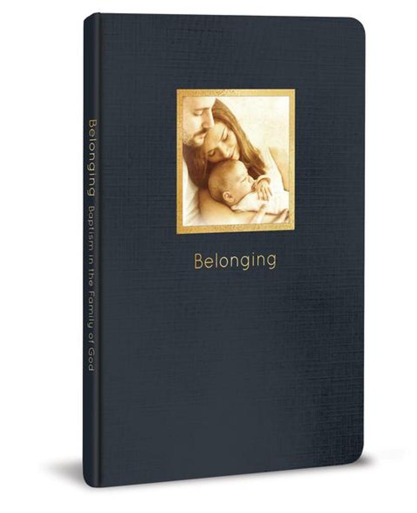 Belonging: Baptism in the Family of God - FR Mike Schmitz - (Parent's Guide)