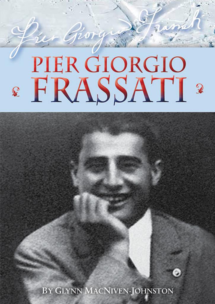 Pier Giorgio Frassati - Catholic Truth Society (Booklet)