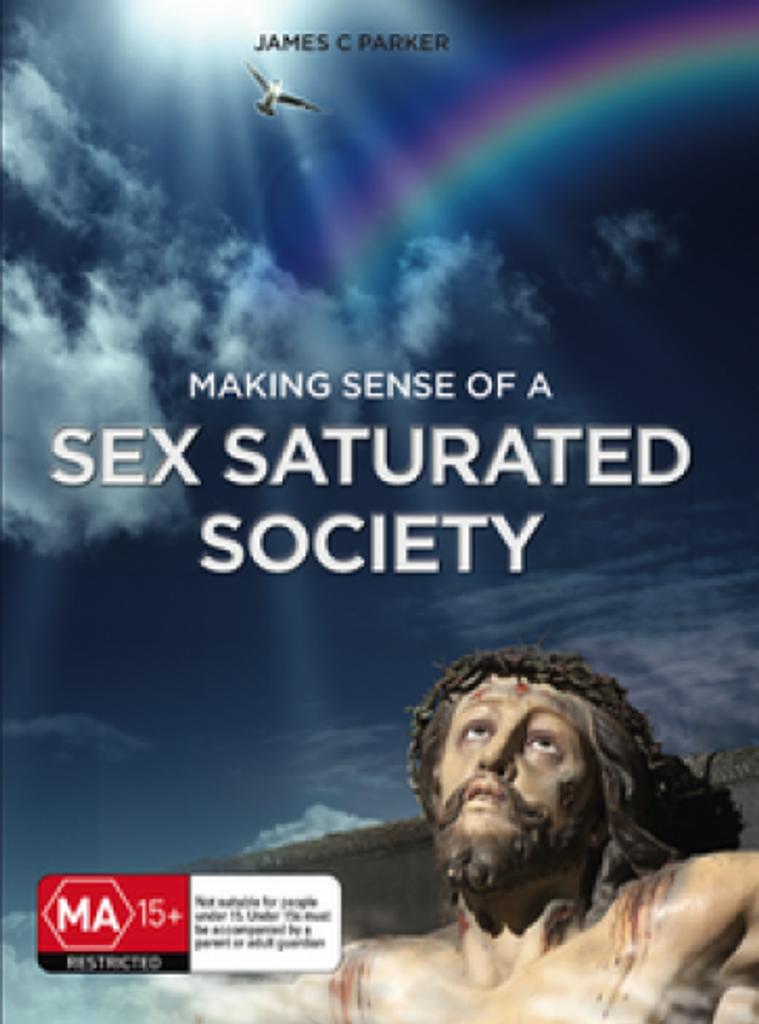 Making Sense of A Sex Saturated Society - James Parker - Arts Media (DVD)