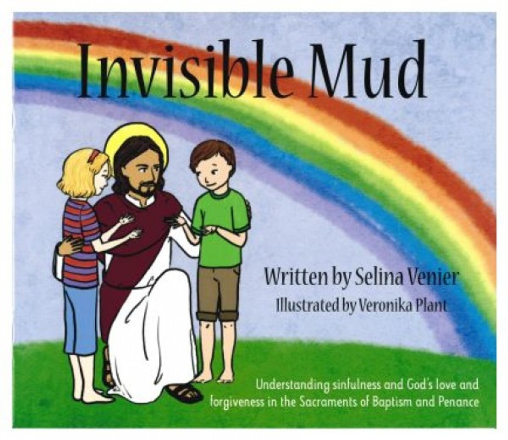 Invisible Mud - Selina Venier (Paperback)