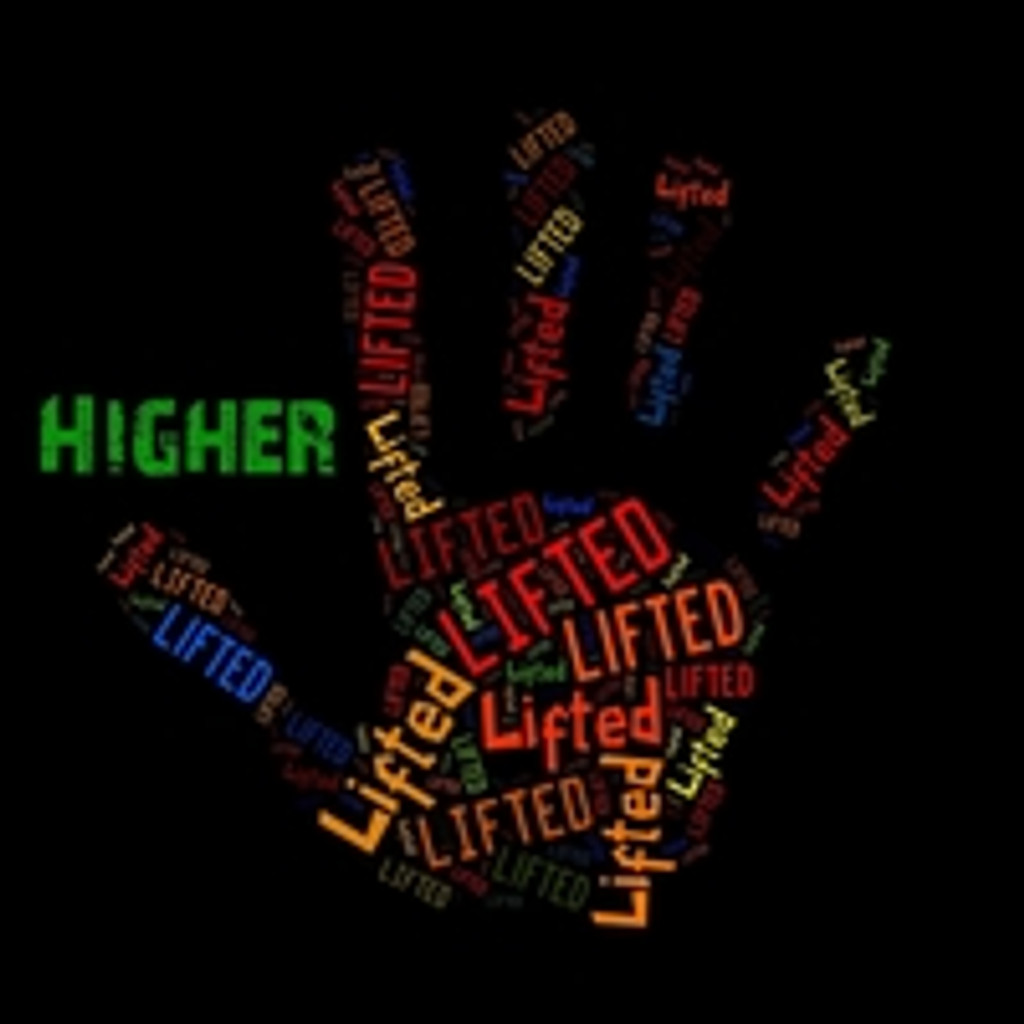 Higher - by 'Lifted' - Music CD