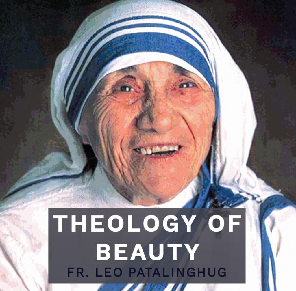 Theology of Beauty - Fr Leo Patalinghug (MP3)
