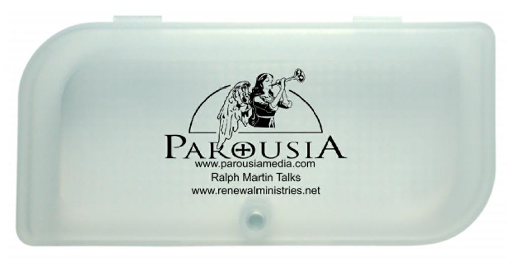 Ralph Martin Talks - Bulk Pack (USB)