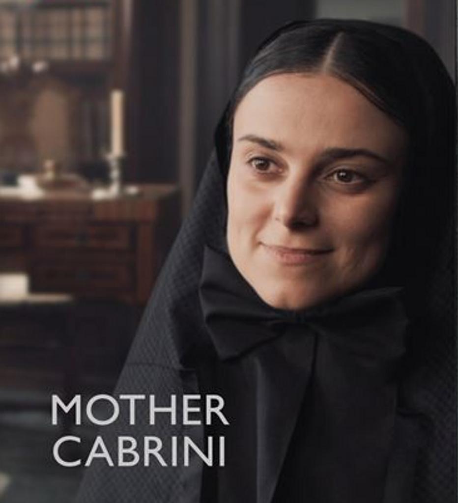 Mother Cabrini - EWTN Original Movie (DVD)