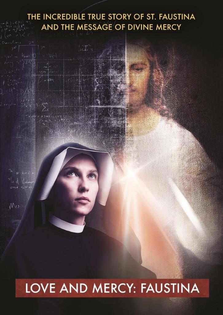 Love & Mercy: Faustina (DVD)