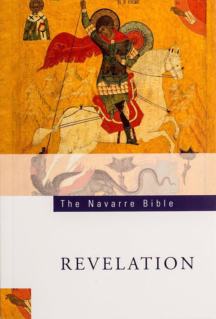 The Navarre Bible - Revelation - Scepter (Paperback)