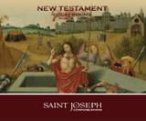 New Testament Douay-Rheims  - Audio Bible - St Joseph Communications - 14CD Set