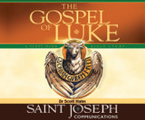 The Gospel of Luke - Dr Scott Hahn - St Joseph Communications (6 CD Set)