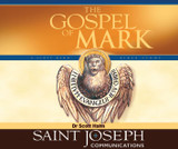 The Gospel of Mark - Dr Scott Hahn - St Joseph Communications (5 CD Set)