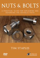 Nuts & Bolts - Tim Staples (DVD)