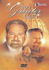No Greater Gift - Michael Cumbie - St Joseph's Communications (DVD)