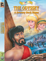 The Odyssey : A Journey Back Home