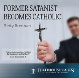 Former Satanist Becomes Catholic